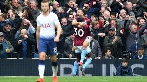 Tottenham Hotspur vs. West Ham United - Football Match Report - April 27,  2019 - ESPN