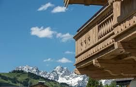 Immobilien Tirol Kitzbühel Wilder Kaiser Josef Brunner