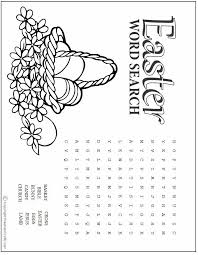 Small Picture 14 best Easter wordsearch images on Pinterest Easter crafts