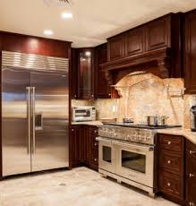O Ju0026K Mahogany Kitchen Cabinet Dealer In East Valley AZ