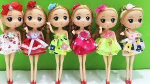 Chibi Barbie (Page 1) - Line.17QQ.com