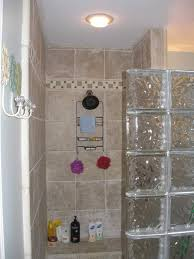 Bathroom: Cheap Glass Block Showers Awesome Ideas On Bathroom - Glass Block  Shower Window