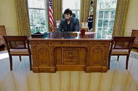 oval office furniture. Oval Office Furniture Table