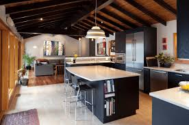 kitchens with painted black cabinets. Contemporary Kitchens Intended Kitchens With Painted Black Cabinets T