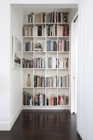 hallway office ideas. Bookshelf Ideas For Small Spaces · Hallway OfficeHallway Office