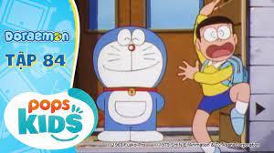 Doraemon Tập 84 - Con Muỗi Kachiusa, Con Ếch Quay Trở Về - Hoạt Hình Tiếng  Việt