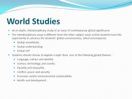 what is it and why should i care ppt  39 world