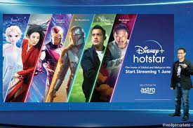 How Disney+ Hotstar's entry changes Astro's value proposition