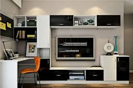49 staggering computer desk tv stand combo photo ideas intended for tv stands computer desk combo