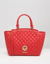 moschino for sale, Love moschino quilted tote bag red women ... & Love moschino quilted tote bag red women,moschino jackets sale,UK Factory  Outlet Adamdwight.com