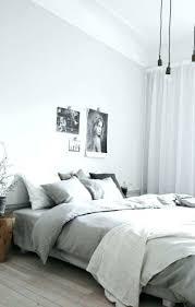 Graue Schlafzimmer Wandfarbe In 100 Beispielen Wnętrza Sypialnia
