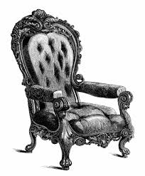 fancy couch drawing. Couch Drawing Chair Clipart Clip Art Library Wpzkinfo Page Es Fancy
