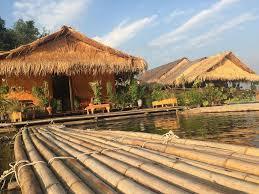 โรงแรม Sweet Home Floating House, กาญจนบุรี - trivago.co.th