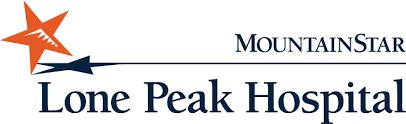Mychart Lone Peak Hospital