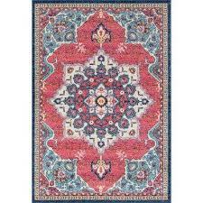 abigail valentina midnight blue 13 ft x 15 ft oversize area rug
