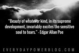 40 Edgar Allan Poe Quotes On Life Happiness Everyday Power Best Tell Tale Heart Quotes