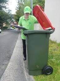 checking bin urban residential services kiama municipal council