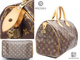 louis vuitton used bags. louis vuitton speedy 30 old model boston bag monogram m41526 (m41108) louisvuitton lv used used bags v