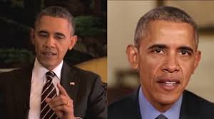 Fake Researchers Are Of Results — The Footage And Obama Scary Speaking Created