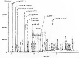 Gas Chromatography Case 104