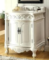 belle foret vanity gorgeous belle vanity inch antique bathroom vanity white finish intended for inch vanity