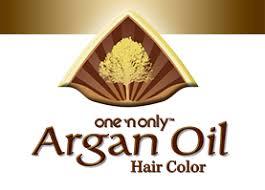 Argan Oil Color Chart One N Only Argan Oil Hair Color Argan Color