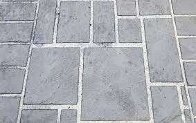 concrete stencils supplies we have a wide range of pattern and stencilled concrete paving options contact