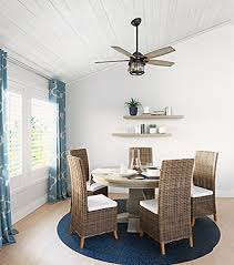 Bedroom ceiling fans Luxury Dining Room With Ceiling Fan Hunter Fan Youtube Stylish Ceiling Fans For Every Room Hunter Fan Company