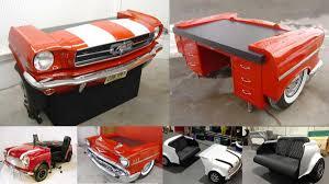 Car Desks Photo Of A Pontiac Trans Am Desk Bandit Desk Automotive Car