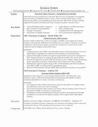 Life Insurance Policy Template Fresh Life Insurance Policy Template ...