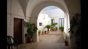 Città di Caprarica di Lecce - Centro storico e le