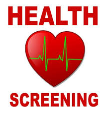 Image result for health screening icon