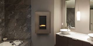 Builder-friendly gas fireplaces go anywhere