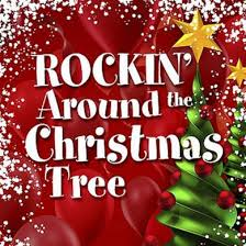 Eastlink Centre PEI  Charlottetown Event Grounds  Prince Edward Rock In Around The Christmas Tree
