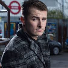 EastEnders' Max Bowden - Ben Mitchell star's age, Waterloo Road ...