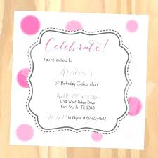 21st birthday invitations for s cute birthday invitations 9 best pretty images on pink invitations