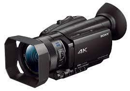 Top 5 máy quay phim Sony chuyên nghiệp tốt nhất 2021