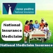 National Insurance Mediclaim Policy National Mediclaim Policy