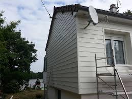 Isolation Thermique Par L Exterieur Avec Bardage Pvc Imitation