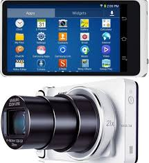 Samsung Galaxy Camera 2 GC200 Specs ...