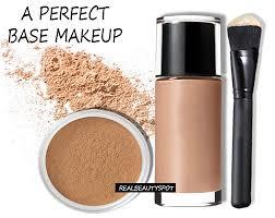makeup kit guide for beginners base makeup