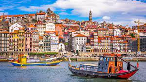 اشهر مدن البرتغال - المسافرون الى اوروبا