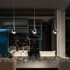 studio italia design lighting. Studio Italia Design Rain Suspension Lamp With 3 Lamps In A Row Lighting I