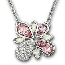 swarovski giulia flower pattern necklace 993501 swarovski bracelet swarovski crystal chandelier reliable retion