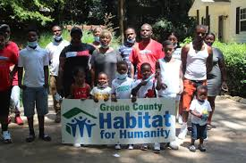 Another Habitat Home mortgage paid off | News | lakeoconeebreeze.net