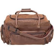 women s weekend duffle bag leather