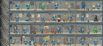 Fallout 4 Level Up Chart Fallout 4s Perk Chart Finally Explained And You Can Get