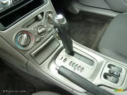 2000 Toyota Celica GT 4 Speed Automatic Transmission Photo ...