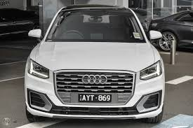 Audi Q2 Tyre Pressures Chart Audi Q2 Review 2019