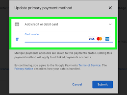 Maybe you would like to learn more about one of these? 3 Ways To Change Google Play Payment Method Wikihow